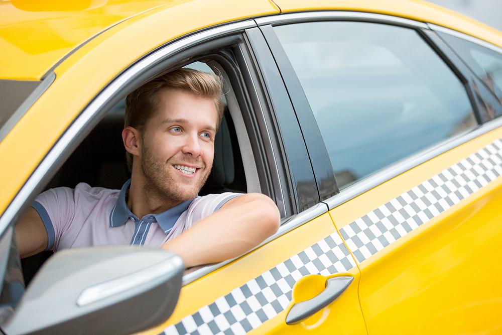 Выбрать надежное такси поможет Роскачество