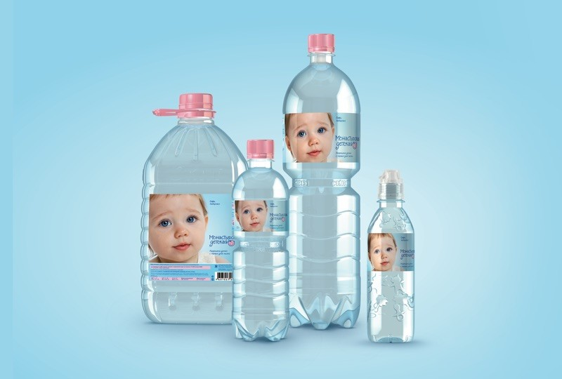 Вся ли вода для детей безопасна: расскажет Роскачество