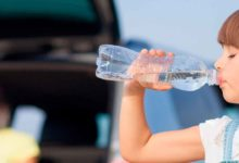 Выбираем питьевую воду для детей