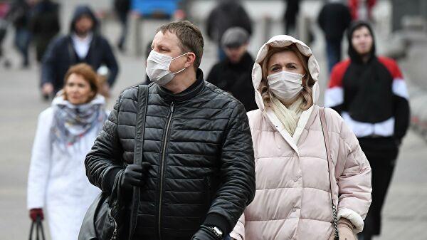 Когда коронавирус пойдет на спад