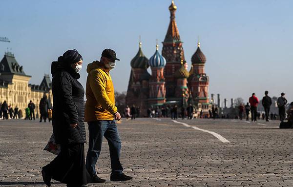 Сколько на самом деле в Москве инфицированных коронавирусом