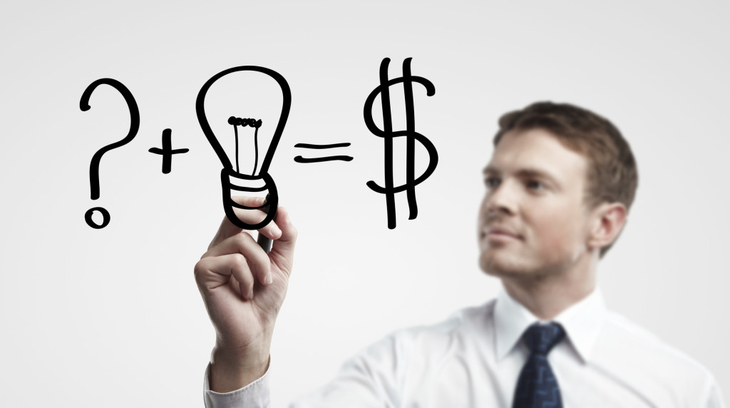 Новые и интересные бизнес-идеи 2021 без больших вложений