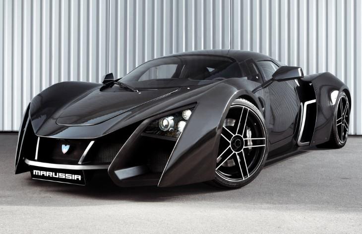 Стоимость самых дорогих машин в мире в 2020 году в рублях