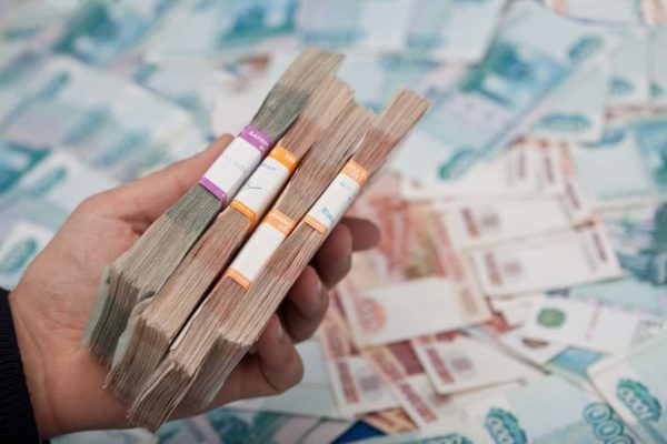 Коронавирус через деньги - миф или правда?