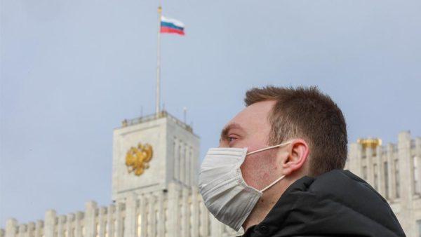 Что скрывают власти России про коронавирус