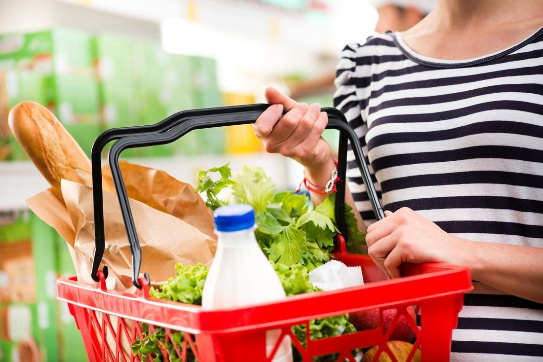 Составляем список: сколько продуктов нужно на период карантина