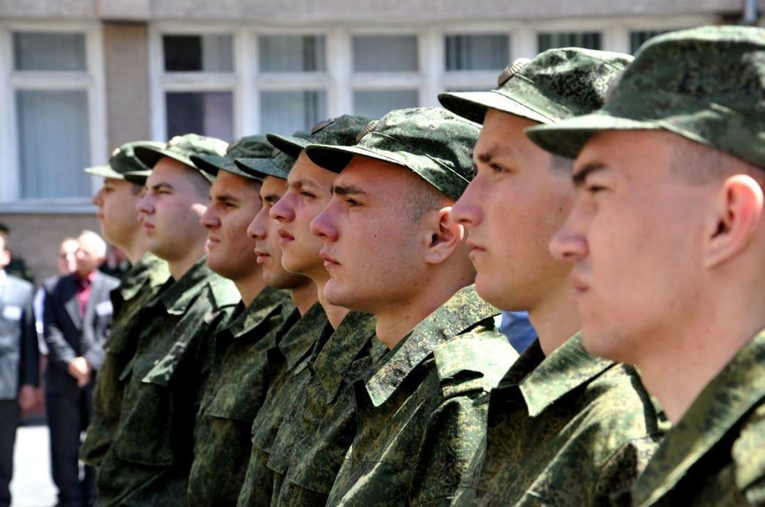 Будет ли призыв в армию в 2020 году в России из-за коронавируса