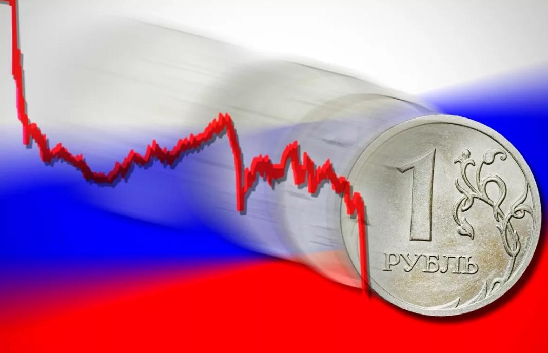 вероятность девальвации рубля