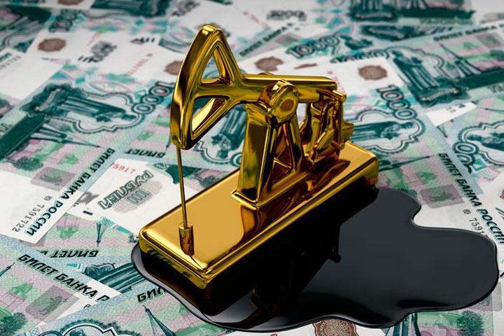 Девальвация рубля в 2020 году в России