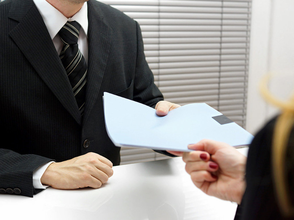 передача документов на рассрочку по налогам