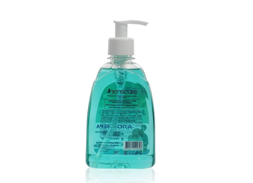 5 лучших марок! Какое жидкое мыло убивает бактерии