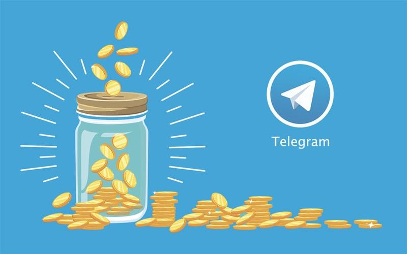 Способы заработка в Telegram в 2020 году с выводом средств и без вложений