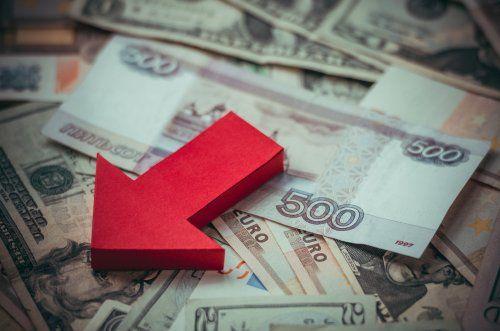 Что такое девальвация рубля на примерах