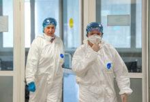 В России озвучили новые сроки пика эпидемии коронавируса