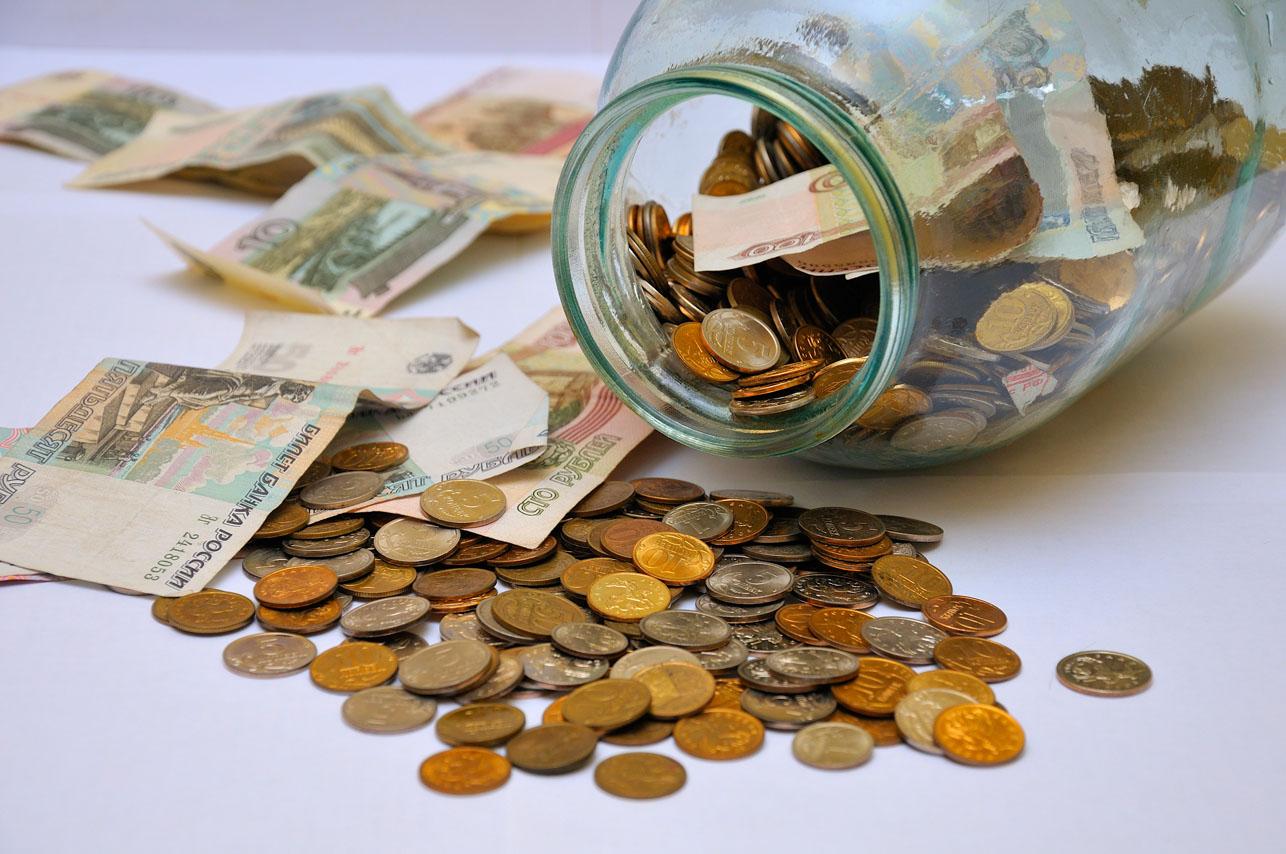Что делать со сбережениями в рублях сейчас
