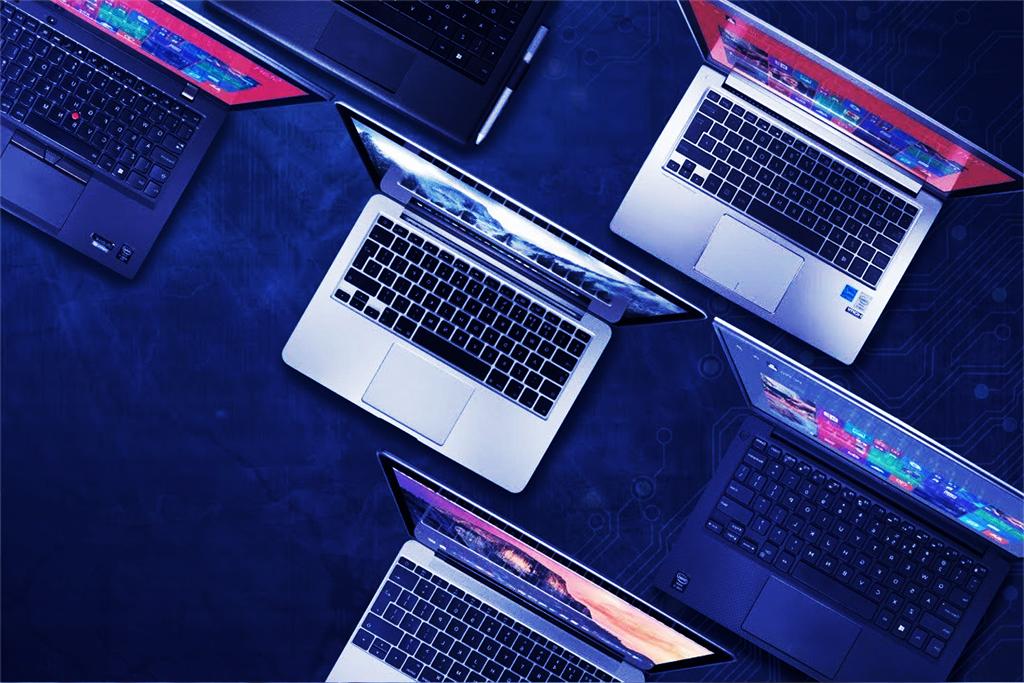 Продажа компьютерной техники с доставкой