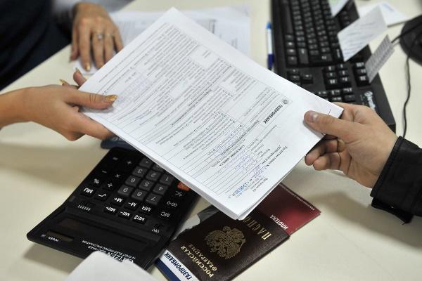 oformlenie dokumentov