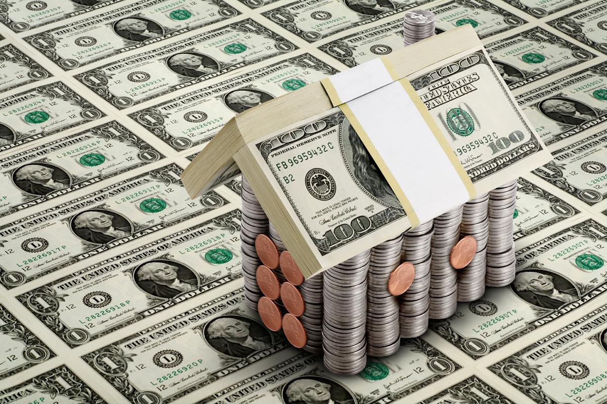 Куда лучше вложить деньги в кризис 2021 года