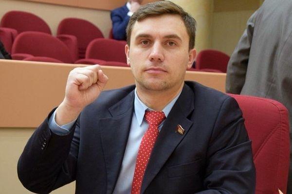 Сколько зарабатывает депутат Николай Бондаренко с 2021