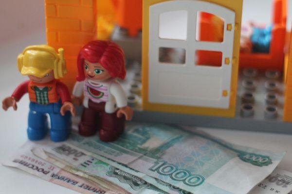 Как оформить выплаты на детей от 3 до 7 лет малоимущим семьям и какие изменения внесены