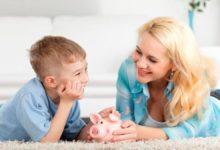 Выплаты на детей от 3 до 7 лет малоимущим семьям
