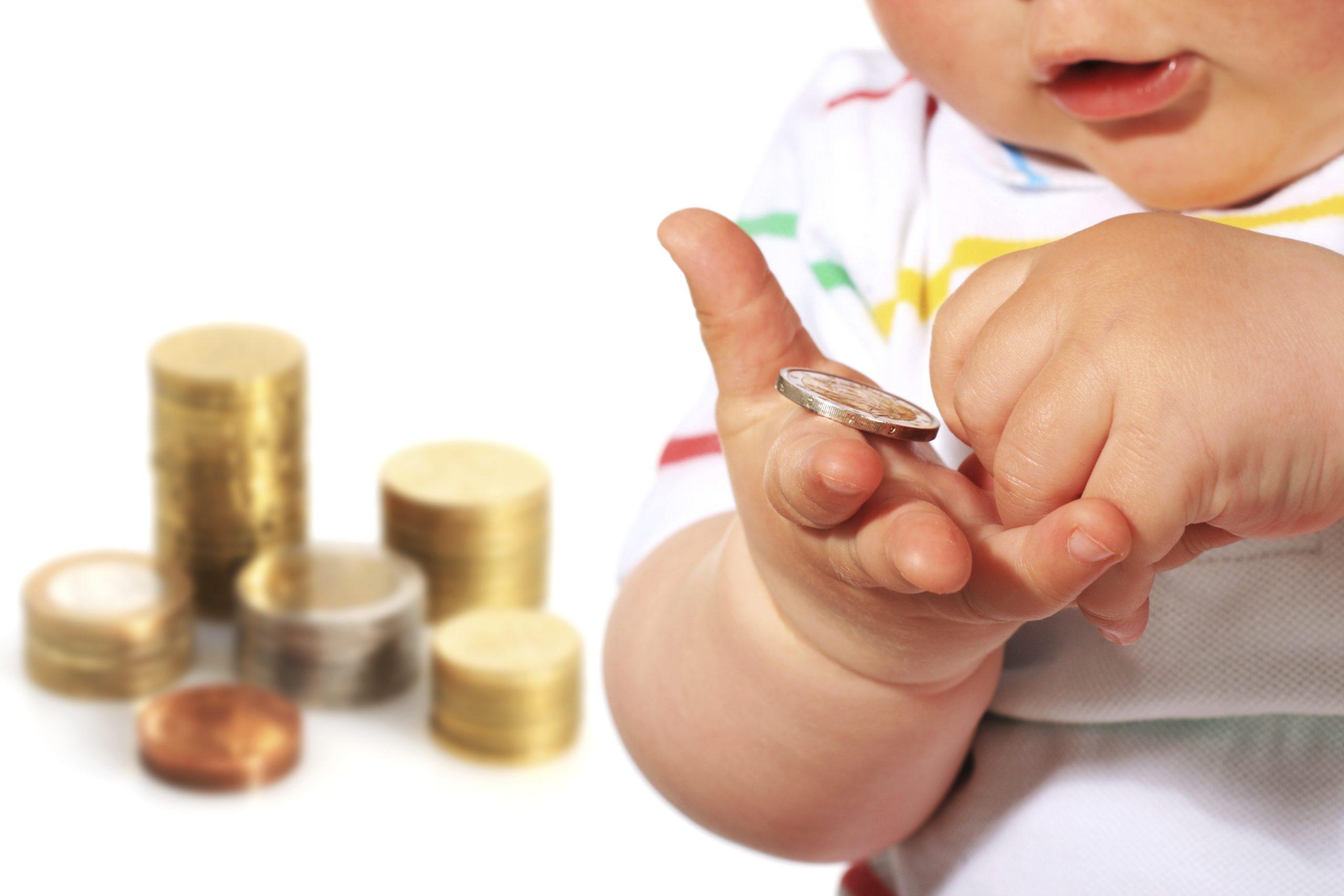 Единовременная выплата при рождении ребенка в 2021 году в Москве