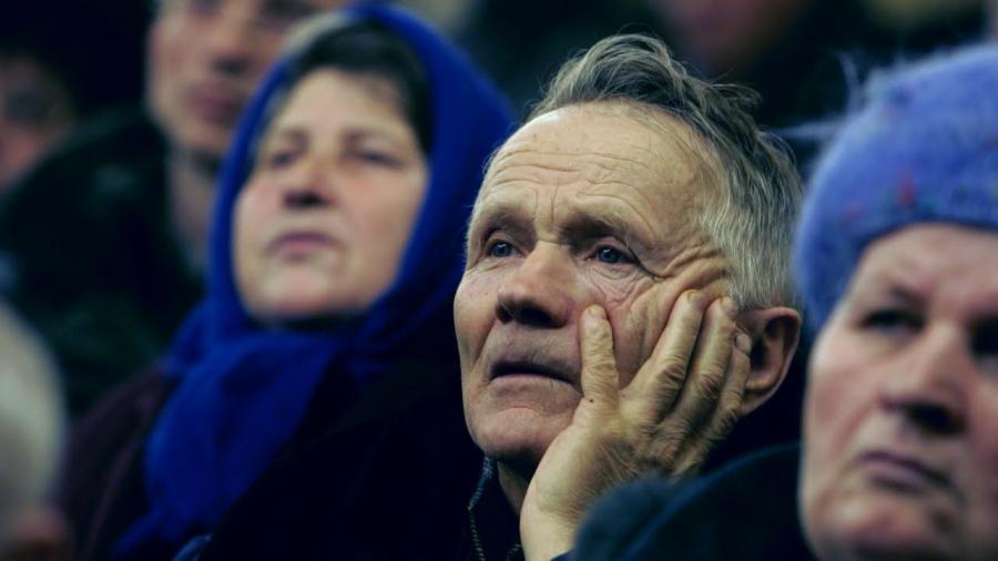 Закон о пенсионном возрасте мужчин и женщин в России в 2020 году