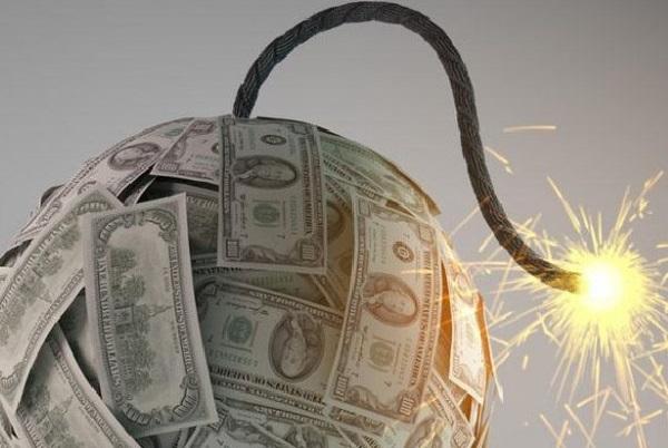 Долларовая бомба