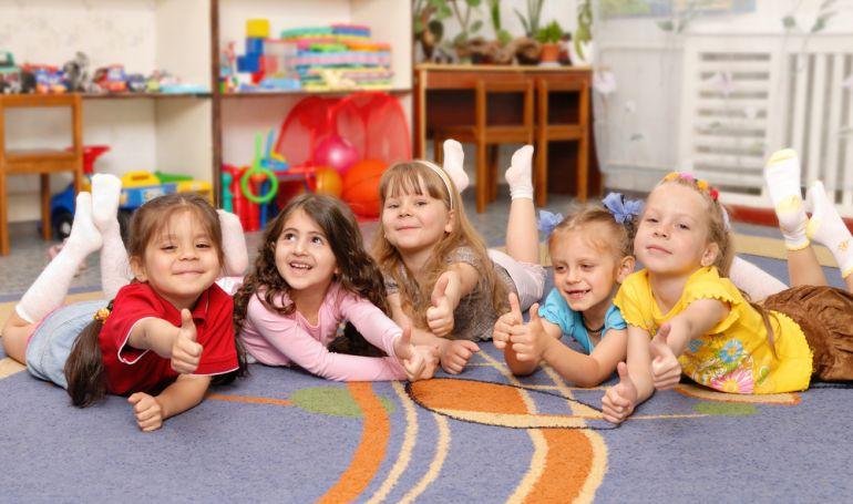 Детский коллектив