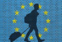 Человек и Евросоюз
