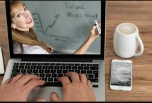 Занятия на ПК онлайн