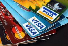 Кредитные карты VISA