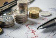 Железные рубли и графики