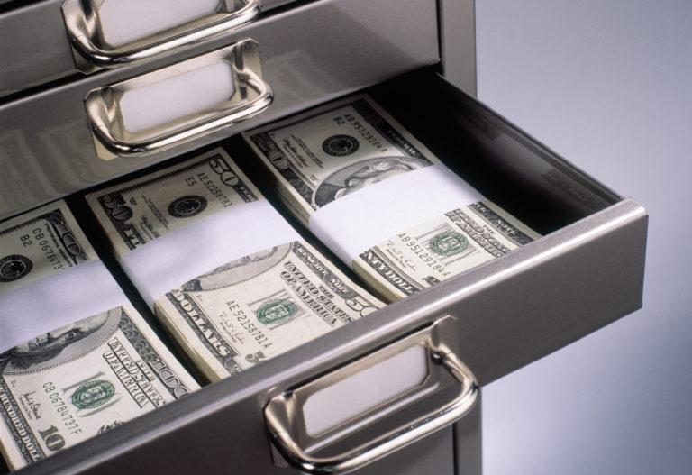Куда можно вкладывать деньги для получения дохода