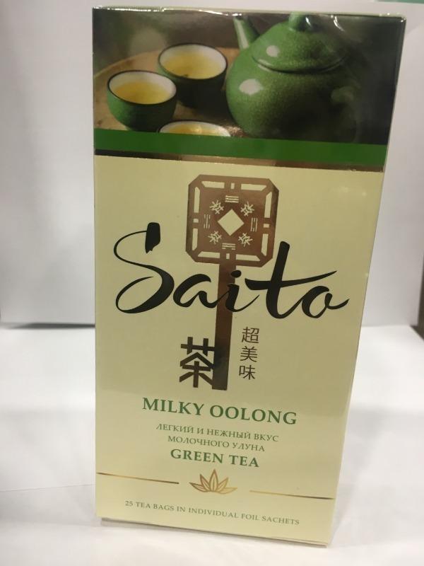 Чай Сайто