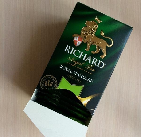 Чай Ричард