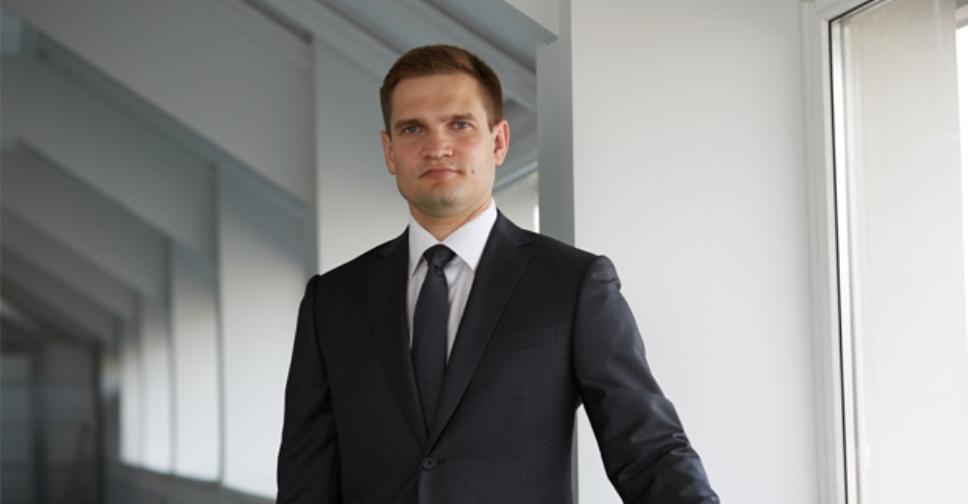 Андрей Русецкий