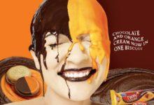 Глупая реклама шоколада