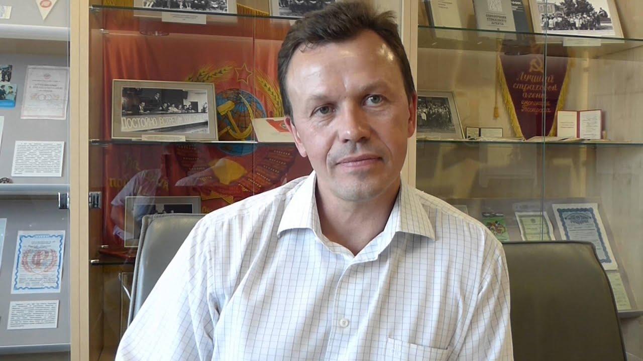 Эксперт Александр Потавин
