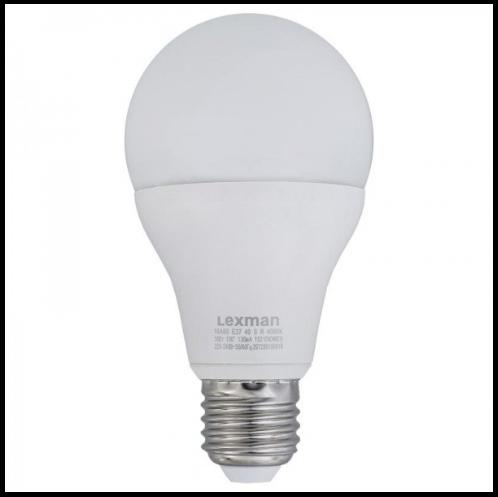 Лампочка Lexman