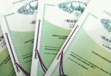 Патент для ИП на 2021 год в России