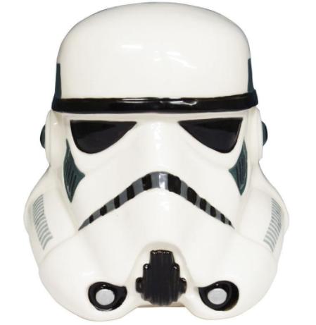 Шлема штурмовика «Звездные войны»