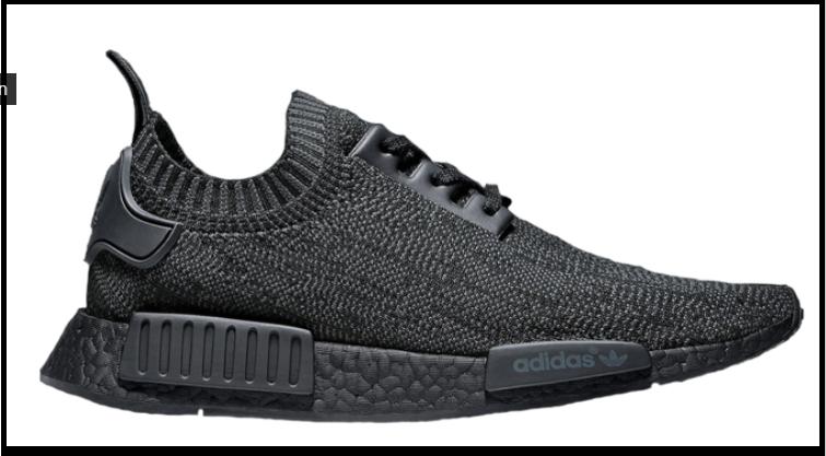 Кроссовки Adidas NMD_R1