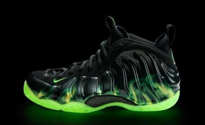 Кроссовки NikeFoampositeOne