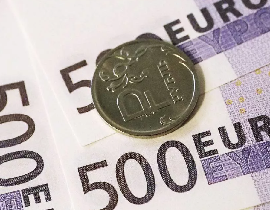 Прогноз курса евро на 2021 году в России