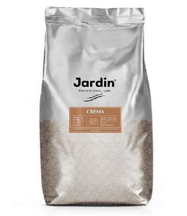 Jardin Crema в зернах