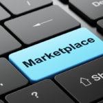 Клавиша Marketplace вместо Enter