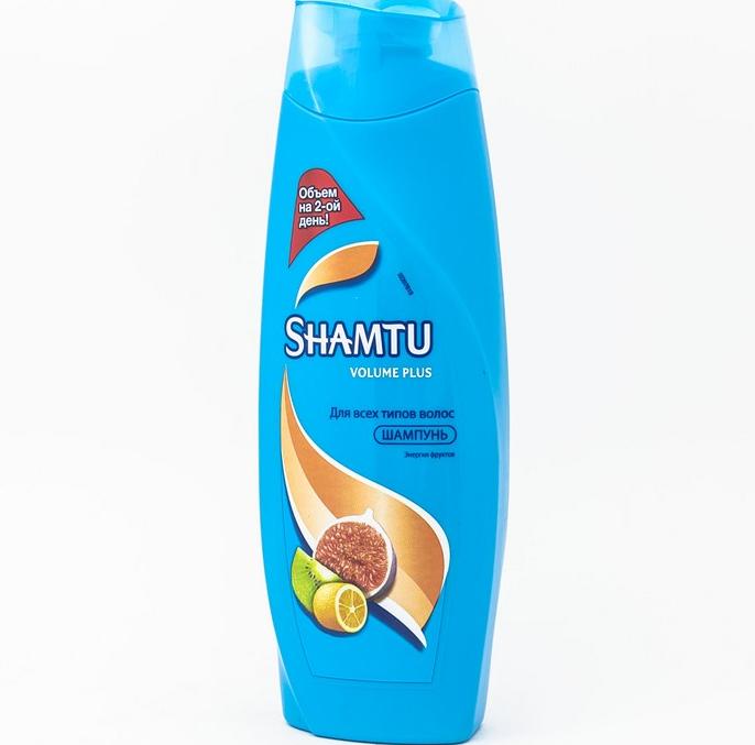 """Shamtu """"Энергия фруктов"""""""