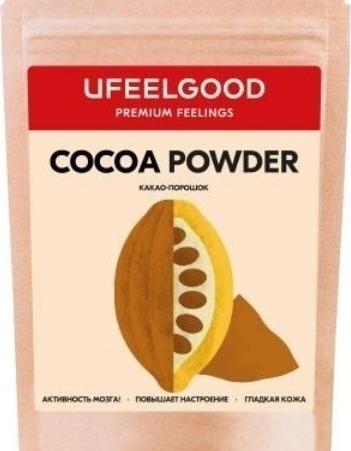 Какао для детей UFEELGOOD