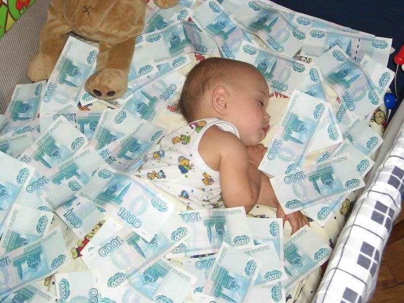 Какие будут льготы при рождении 2-го ребенка c 2021